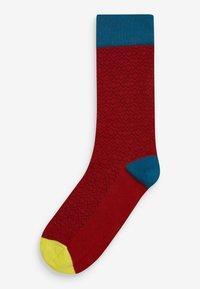 Next - 5 PACK - Socks - blue - 1