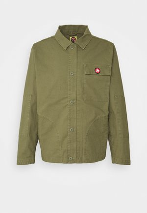 STRUMMER JACKET - Lehká bunda - army green