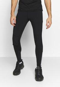 adidas Performance - TERREX AGRAVIC  - Tights - black - 0