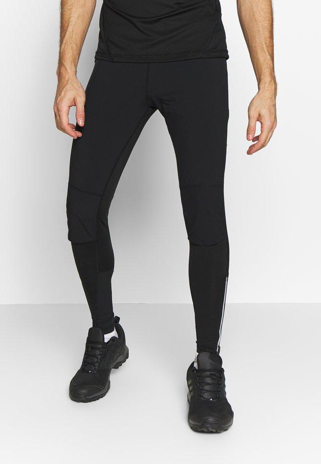 TERREX AGRAVIC  - Leggings - black