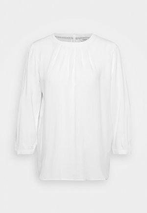 EASY  - Langarmshirt - white