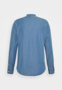 Frescobol Carioca - Košile - blue denim - 7