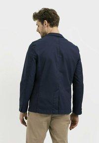camel active - Blazer jacket - night blue - 2