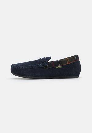 PORTERFIELD - Pantofole - navy