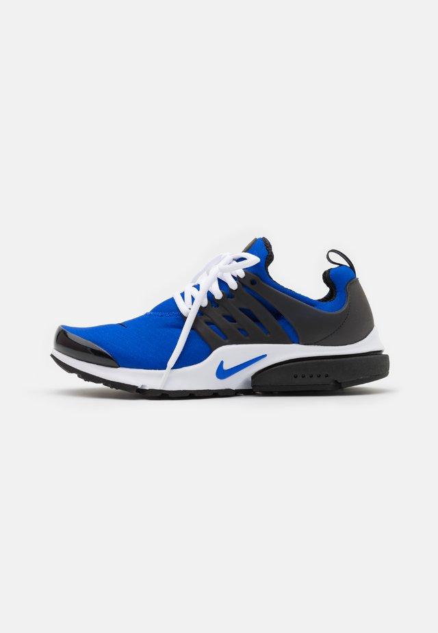AIR PRESTO - Sneakers basse - racer blue/black/white