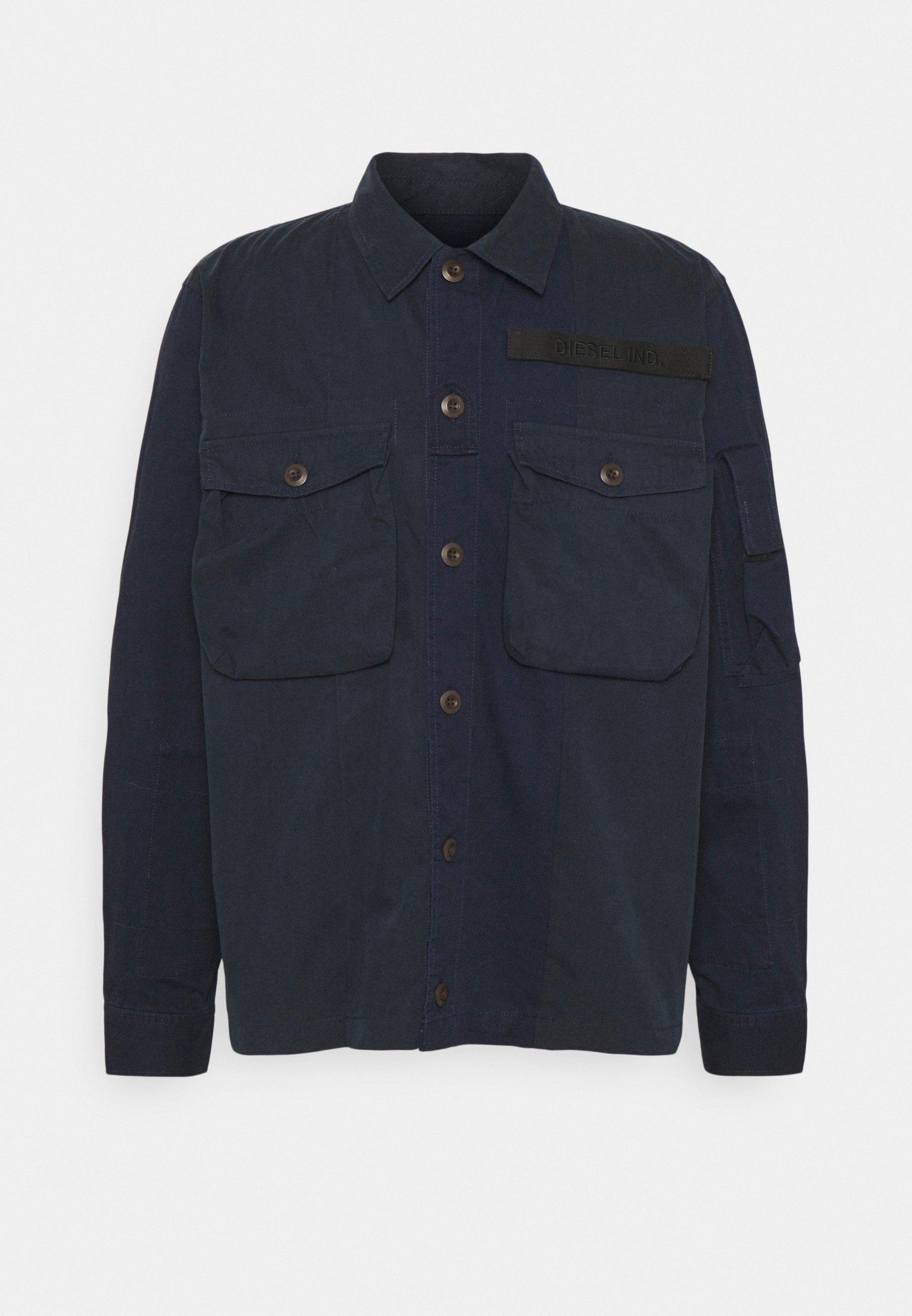 Hombre S-ADAIR - Camisa