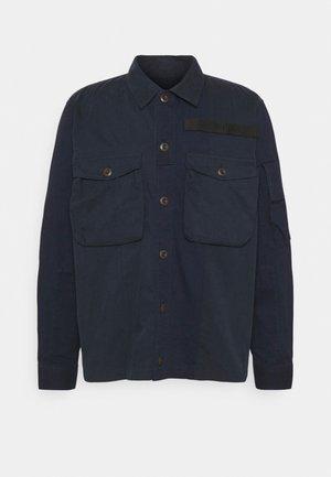 S-ADAIR - Košile - blue