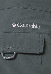 Columbia - CASCADES EXPLORER™ - Outdoorshorts - grill - 4