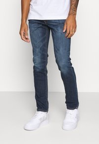 Diesel - THOMMER-X - Slim fit jeans - 009da - 0