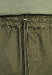 REVOLUTION - Shorts - army - 4