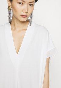 By Malene Birger - LANINAS - Jerseykjole - soft white - 6