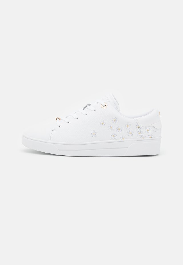 ADIAL - Sneakers - white