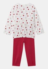 OVS - MINNIE - Pyjama set - brilliant white - 1