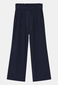 Lemon Beret - TEEN GIRLS - Trousers - navy - 0