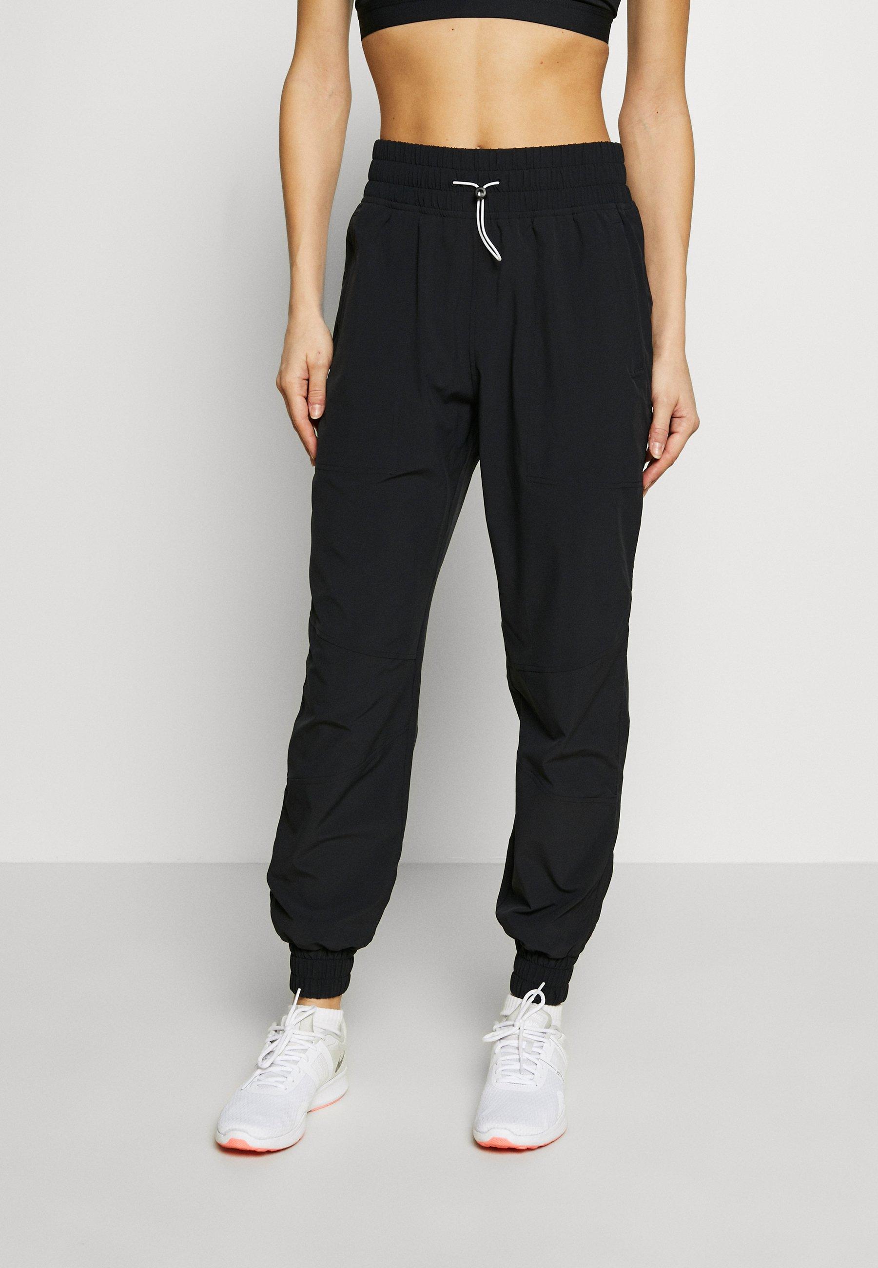 Femme RECOVER PANTS - Pantalon de survêtement
