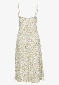 Rolla's - EVE MEADOW FLORAL DRESS - Day dress - pale sky - 1