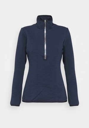 ELSMERE - Jumper - dark blue