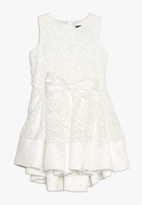 Bardot Junior - AVA STARLET DRESS - Vestido de cóctel - ivory - 0