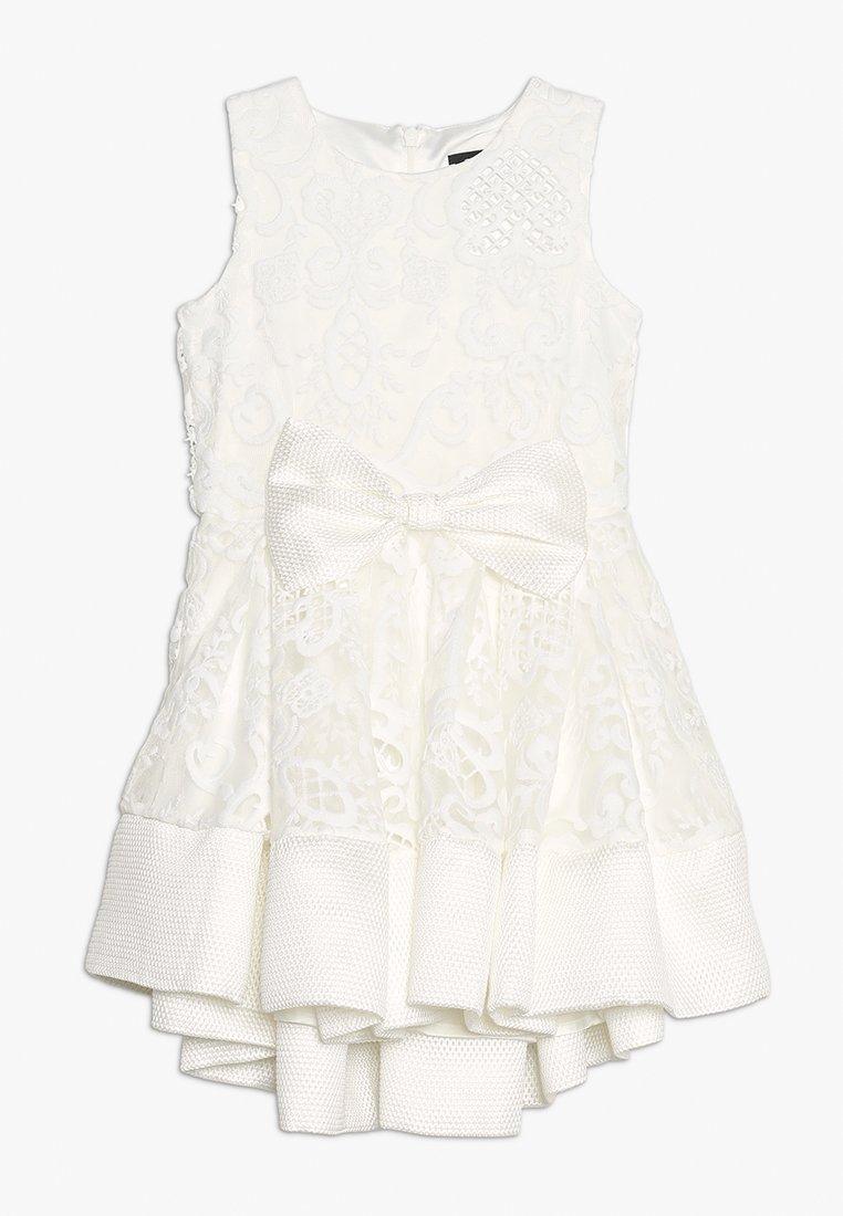Bardot Junior - AVA STARLET DRESS - Vestido de cóctel - ivory