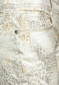 Street One - Slim fit jeans - weiß - 2