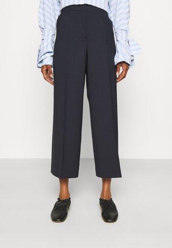GUFO - Trousers - blue