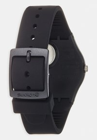 Swatch - ALWAYS THERE - Hodinky - black - 1
