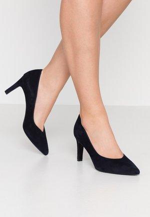 ELFI - Classic heels - navy