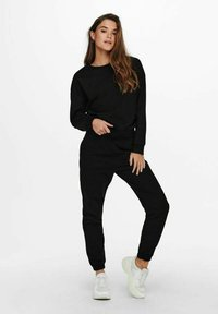 ONLY - Sweater - black - 1