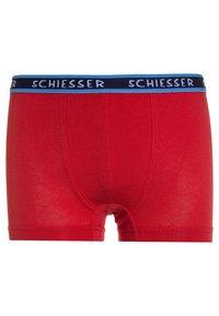 Schiesser - HIP 3 PACK  - Pants - dark blue - 2