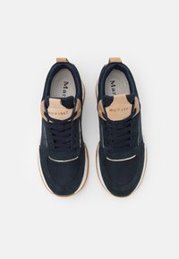 Marc O'Polo - PETER 1D - Sneakers - dark blue - 3