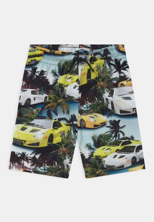 ALIM - Shorts - multi-coloured