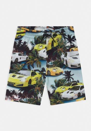 ALIM - Shorts - multi-coloured