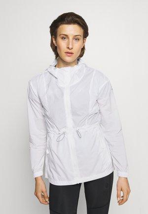 PUNCHBOWL JACKET - Outdoor jacket - white