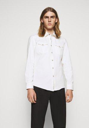 SAMU - Shirt - ecru