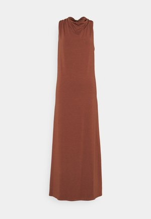 Jerseyjurk - dark brown