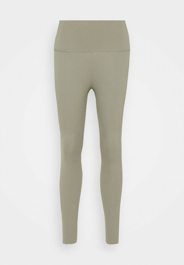THE YOGA LUXE 7/8 - Legging - light army/stone