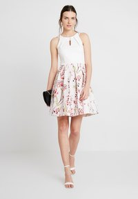 Anna Field - Cocktail dress / Party dress - white/rose - 2