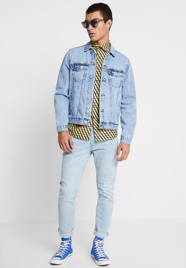 Uomo TRANS BASIC  - Giacca di jeans