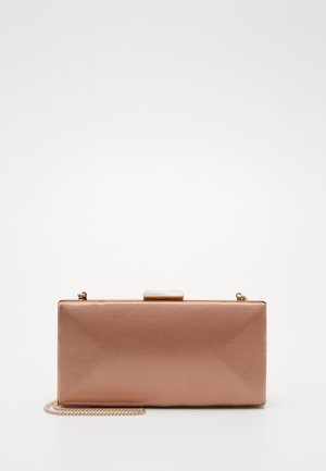 FRANKIE FRAME - Clutches - dusty rose