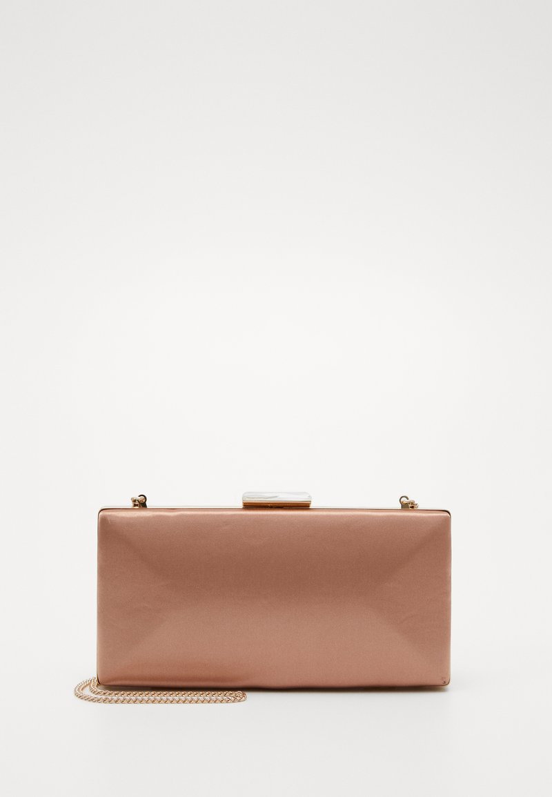 Forever New - FRANKIE FRAME - Clutch - dusty rose