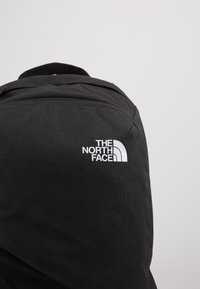 The North Face - W ELECTRA - Rugzak - black heather/white - 4