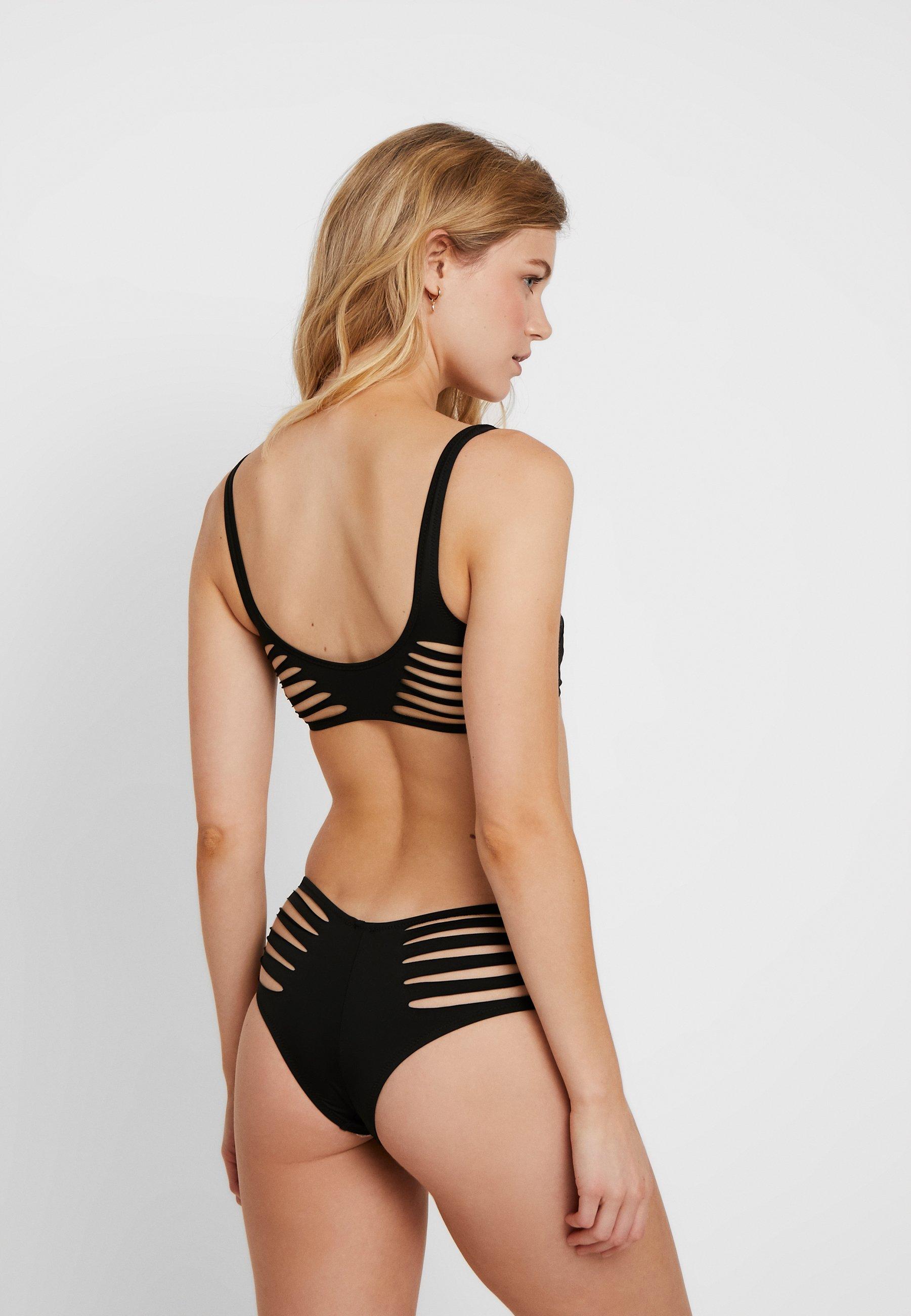 Women DAKOTTA BIKINI BOTTOM - Bikini bottoms