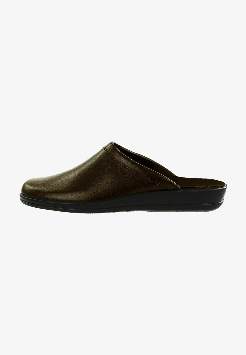 Rohde - Clogs - mocca