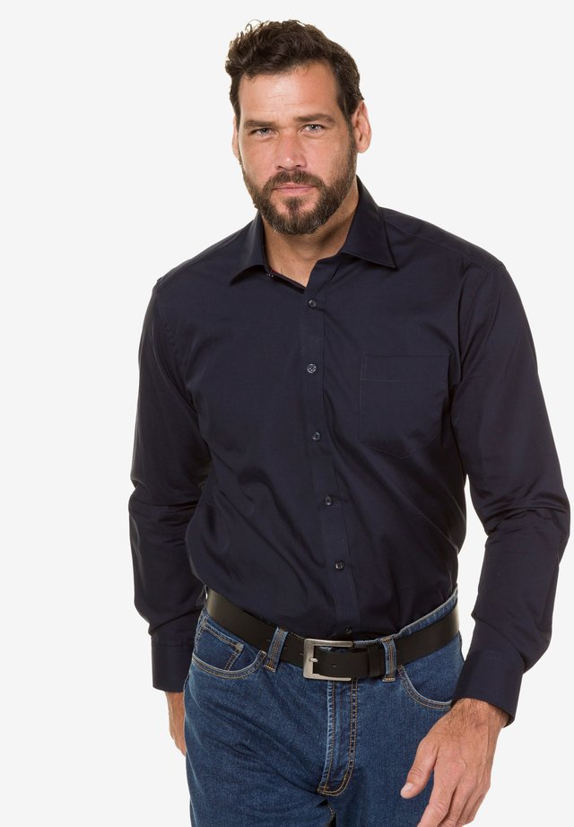 Zakelijk overhemd - navy