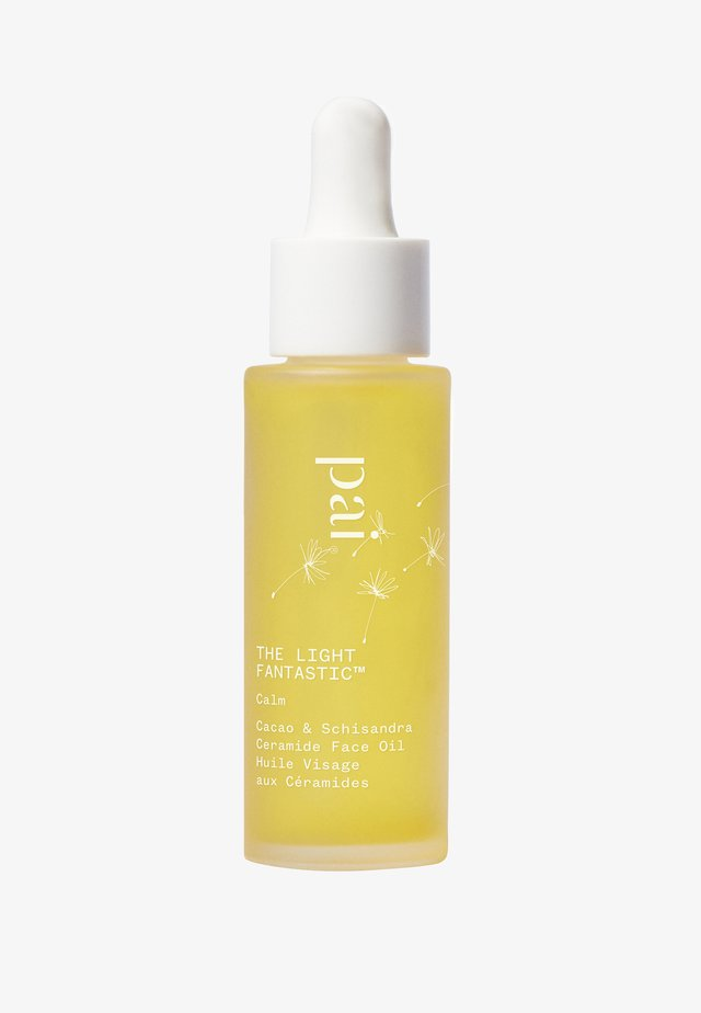 THE LIGHT FANTASTIC FACIAL OIL - Gezichtsolie - mixed