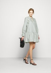 2nd Day - 2ND AXEL THINKTWICE - Day dress - puritan grey - 1