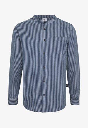 PINSTRIPE  - Shirt - blue