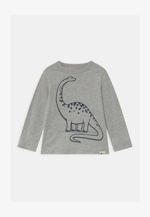 TODDLER BOY GRAPHIC - Langærmede T-shirts - light heather grey