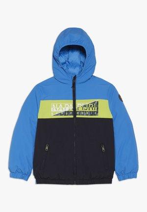 AKY - Winter jacket - french blu