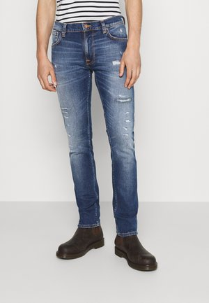 THIN FINN - Jeans slim fit - lonesome blues